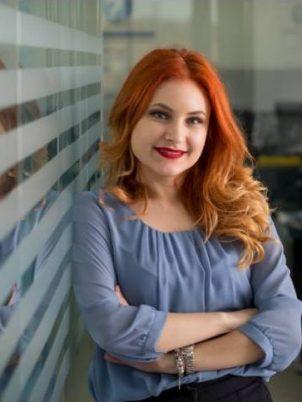 avocata Timisoara Roscata frumoasa